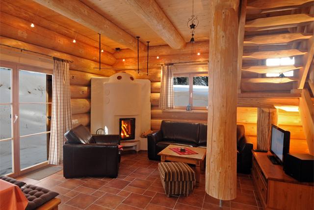 alpin h tten almh tte turracher h he hasenh tte winter skih tte k rnten. Black Bedroom Furniture Sets. Home Design Ideas